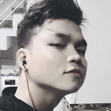 Hữu Nhân, 24, Ho Chi Minh City, Vietnam