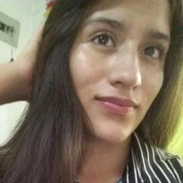 Arteaga Diana, 22, Cali, Colombia
