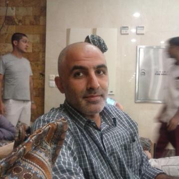mori, 42, Jeddah, Saudi Arabia