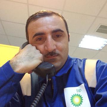 Elchin, 41, Baku, Azerbaijan
