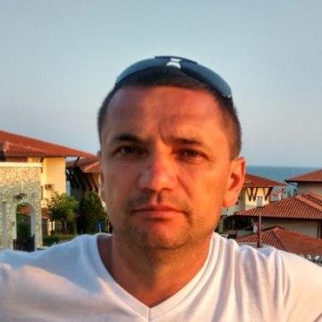 ROMAN, 44, Lviv, Ukraine