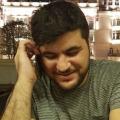 Jafar Baghirov, 26, Istanbul, Turkey