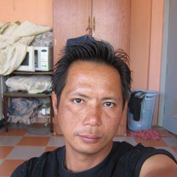 Chaisiri Sirichart, 45, Bangkok, Thailand