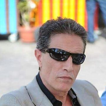 Camil El Abed, 57, Beirut, Lebanon