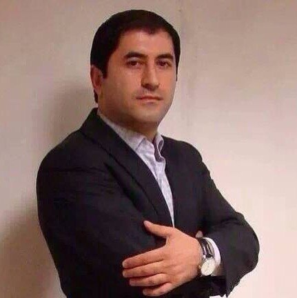 Vladimir, 37, Yerevan, Armenia