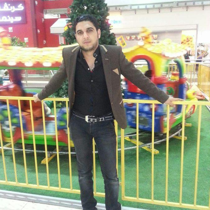 Firas, 36, Iran, Iran