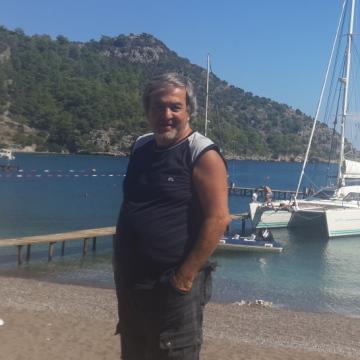 ihsan, 39, Balikesir, Turkey