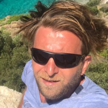 Mehmet Büyüknacar, 35, Adana, Turkey