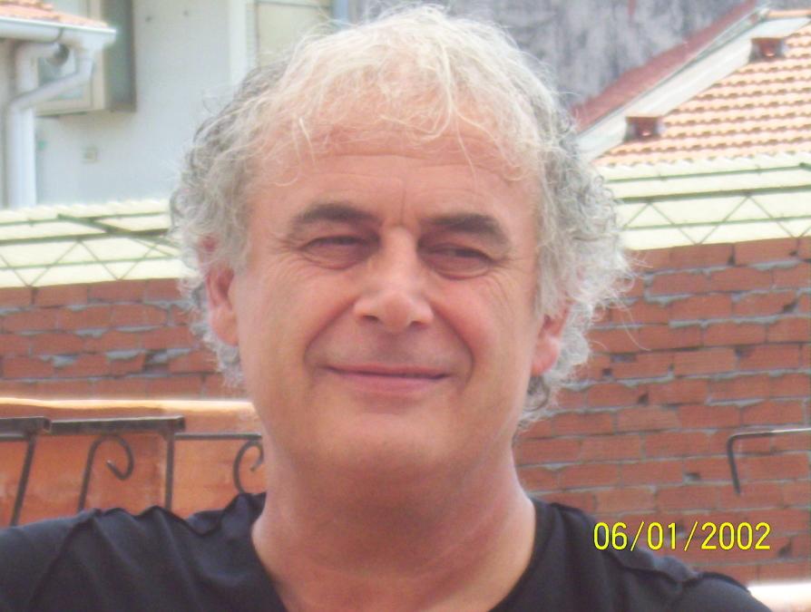 Giansiro Baldi, 63, Viareggio, Italy