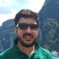 Vijay, 33, Mumbai, India