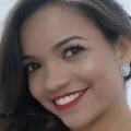 Ana Gabrieli, 24, Fortaleza, Brazil