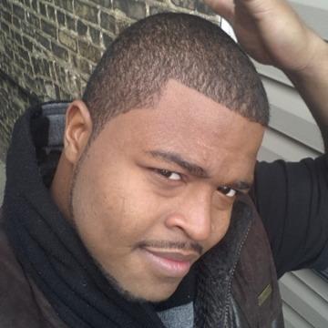 william, 26, Chicago, United States
