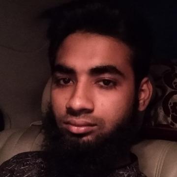 Misbah Atik, 28, Dhaka, Bangladesh