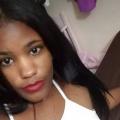 Yennifer Almonte, 19, Sosua, Dominican Republic