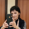 Elena, 40, Saratov, Russian Federation