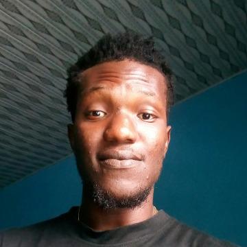 Oscar Kolb II, 25, Accra, Ghana