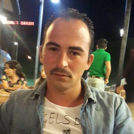 murat, 36, Istanbul, Turkey