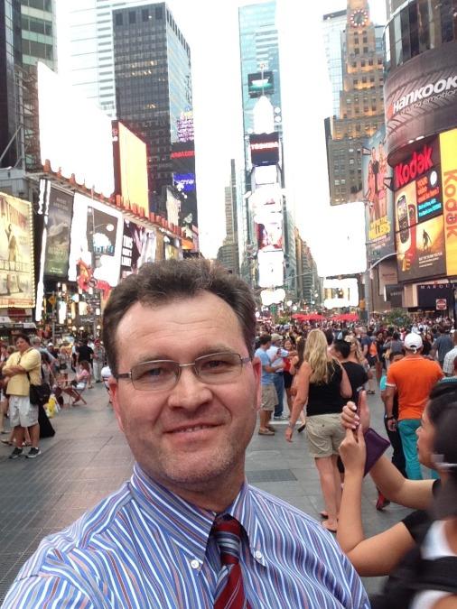 Юрий, 52, New York, United States
