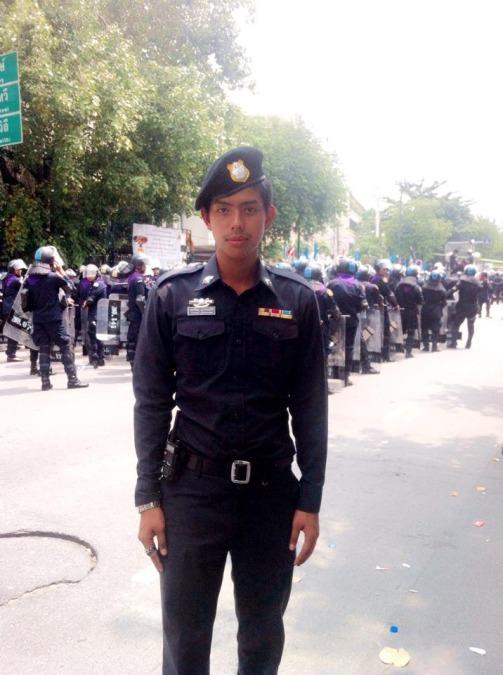NoBasic, 29, Dusit, Thailand