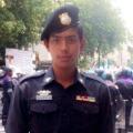 NoBasic, 30, Dusit, Thailand