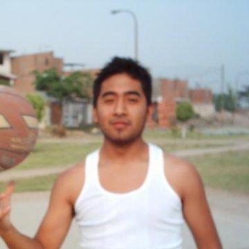 Thony, 28, Lima, Peru