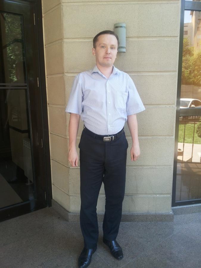 Иван, 37, Almaty, Kazakhstan