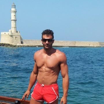 george mixail, 37, Paphos, Cyprus