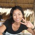 Jenny Srithong, 39, Bangkok, Thailand
