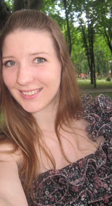 Sasha, 25, Dnipro, Ukraine
