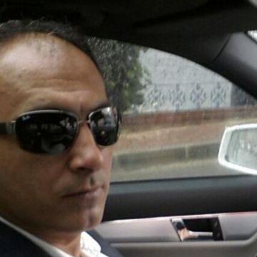 erdogan coskun, 43, Istanbul, Turkey