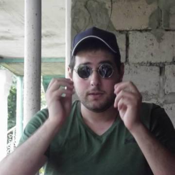 Mule, 33, Tbilisi, Georgia
