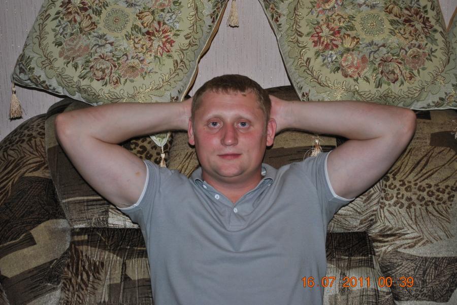 Андрей, 38, Solikamsk, Russian Federation
