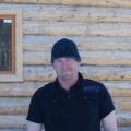 Monty Krehbiel, 39, Dawson City, Canada