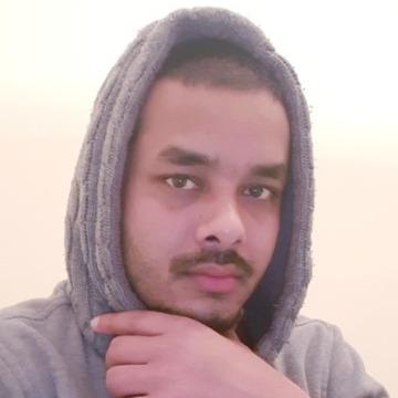 Shomir Chowdhury, 29, Dhaka, Bangladesh