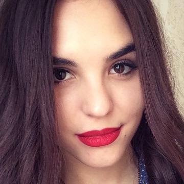 Alina, 25, Rostov-on-Don, Russian Federation