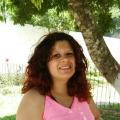 Jhoranna Maia, 27, Porto Alegre, Brazil