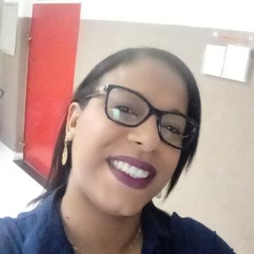Glaucia, 34, Vila Velha, Brazil