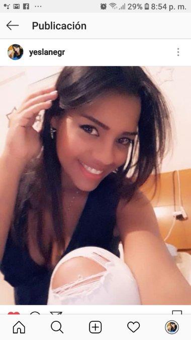 Alexandra, 34, Santiago, Chile
