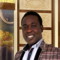 Sylvester Vester, 33, Lagos, Nigeria