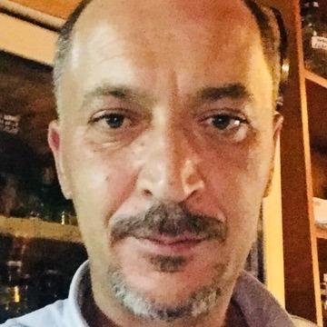 Yilmaz Atmaca, 45, Ankara, Turkey