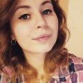 Eva, 26, Moscow, Russian Federation