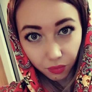 Ekaterina, 34, Saint Petersburg, Russian Federation