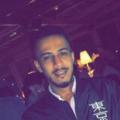 Mk Khalifah, 28, Istanbul, Turkey