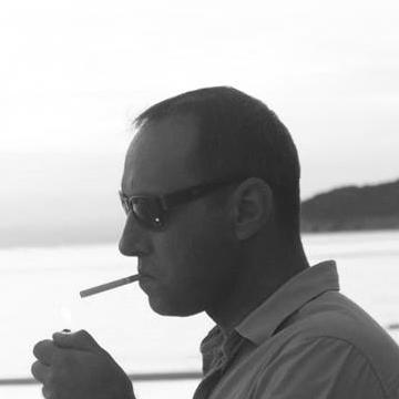 zafer, 44, Antalya, Turkey