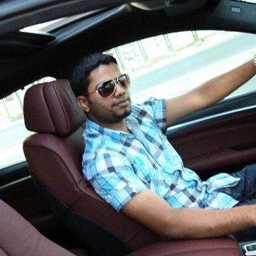 Rasvi, 31, Jeddah, Saudi Arabia