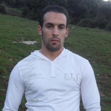 l3ayachi, 29, Setif, Algeria