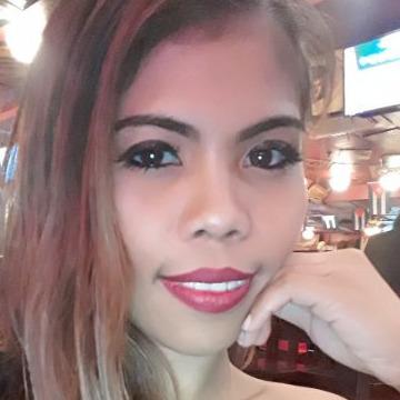 Junamae, 30, Mandaluyong, Philippines
