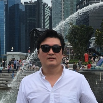 보르드, 46, Seoul, South Korea
