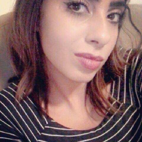 Beatriz Cabral, 26, Manaus, Brazil