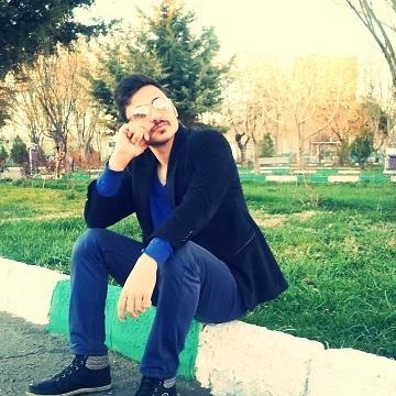 toprag, 32, Daran, Iran